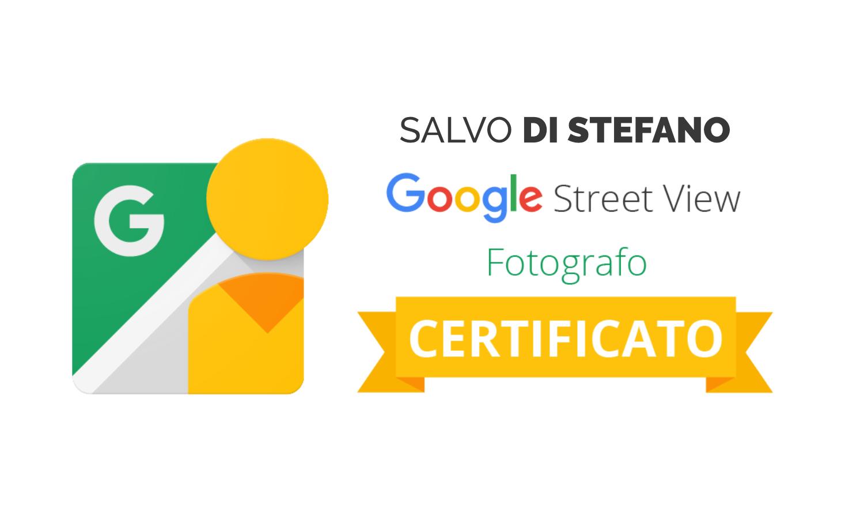 fotografo certificato google carlentini provincia siracusa
